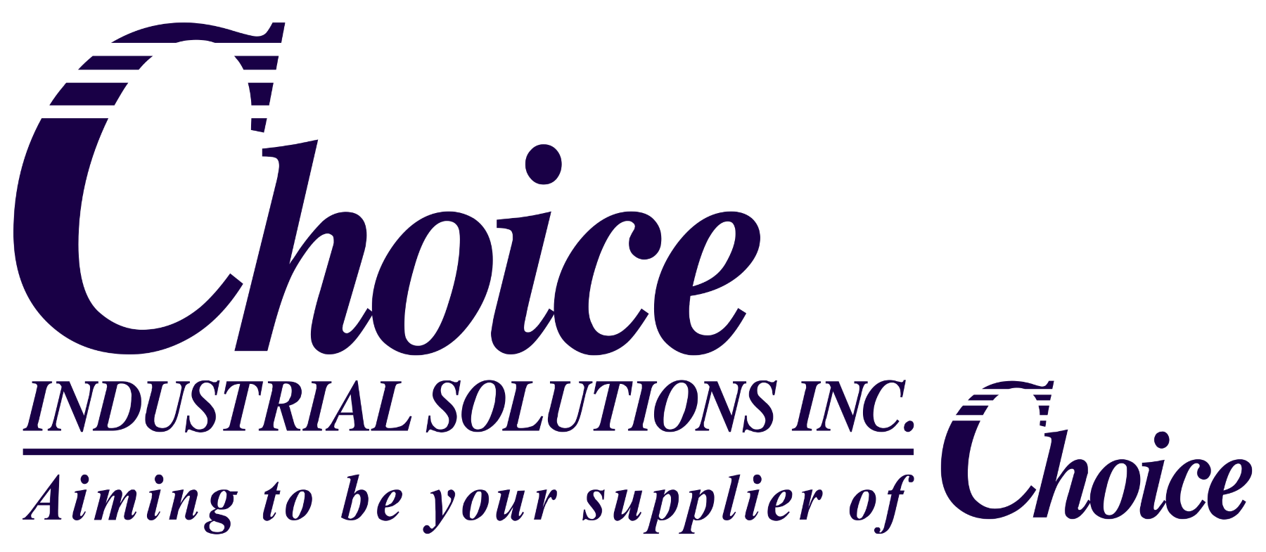 Choice Industrial Solutions, Inc.